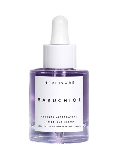 Herbivore Bakuchiol Retinol Alternative Smoothing Serum