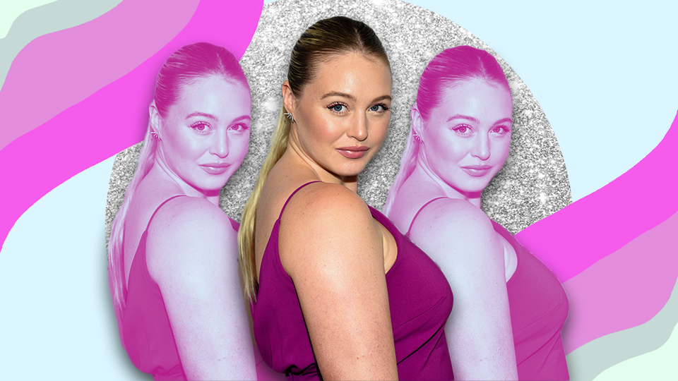 Iskra Lawrence's Baby Prep List—Pancakes, Natural Deodorant & Saying 'Not Right Now'