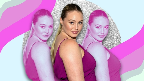 Iskra Lawrence's Baby Prep List—Pancakes, Natural Deodorant & Saying 'Not Right Now' | StyleCaster
