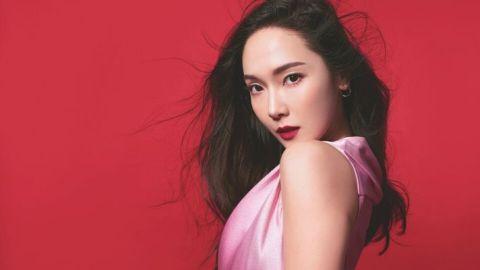 K-Pop Star Jessica Jung Just Landed a Major Beauty Deal | StyleCaster