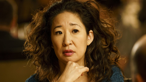 Sandra Oh's Net Worth Isn't Only Because of Her 'Grey's Anatomy' Checks | StyleCaster