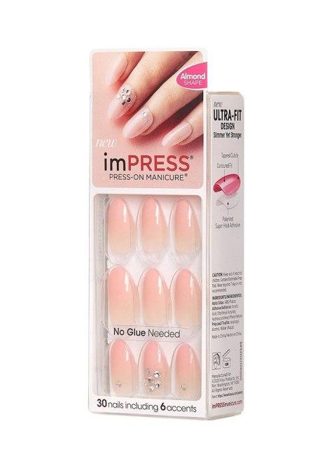 Kiss Room Service imPRESS Press-On Manicure
