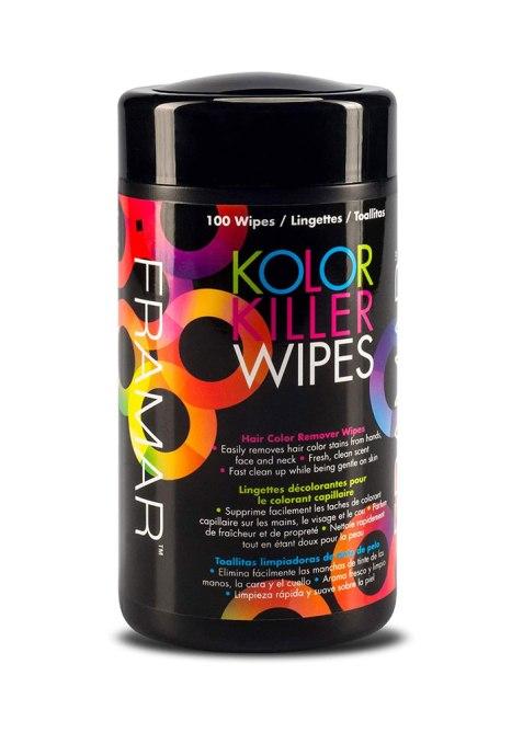 Kolor Killer Wipes
