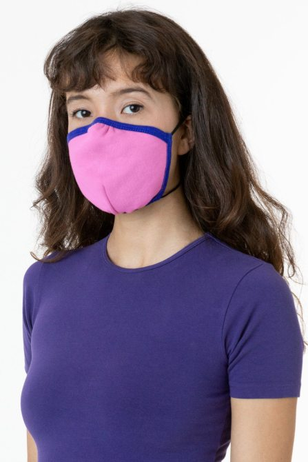 STYLECASTER | Best Cloth Face Masks Online | los angeles apparel masks