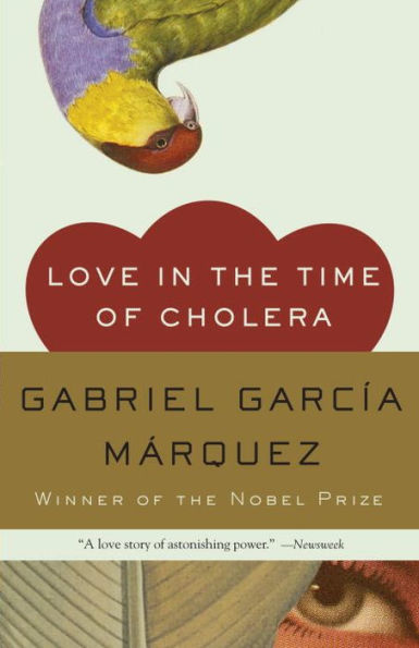 Love-in-the-Time-of-Cholera-Book