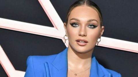 Maddie Ziegler Says Her Pink Hair Could Be 'Better' But We Totally Disagree | StyleCaster