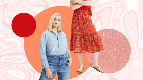 Madewell Is Blessing Us All With An Extra 50% Off Their Sale Section, So Get Shopping   StyleCaster