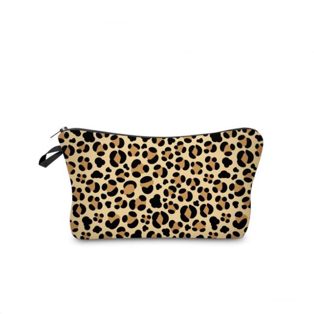 Loomiloo Makeup Bag at Amazon