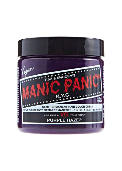 Manic Panic Hair Color Cream
