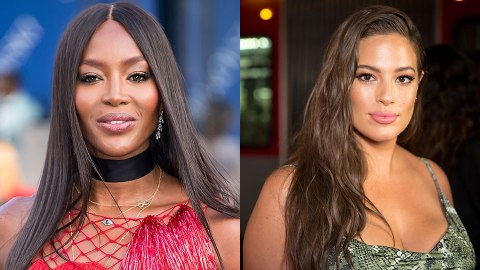 Naomi Campbell Is Not Here for Body-Shamers Harassing Ashley Graham | StyleCaster