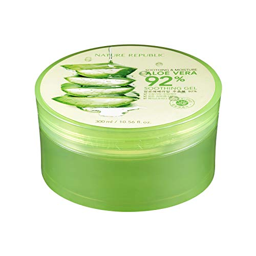 nature republic soothing moisture