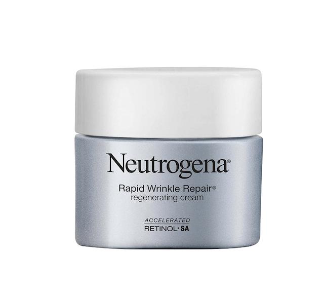 Anti-Wrinkle Retinol Moisturizer & Neck Cream