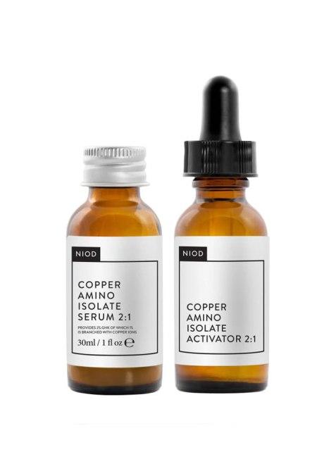 Niod Copper Amino Acid Isolate Serum