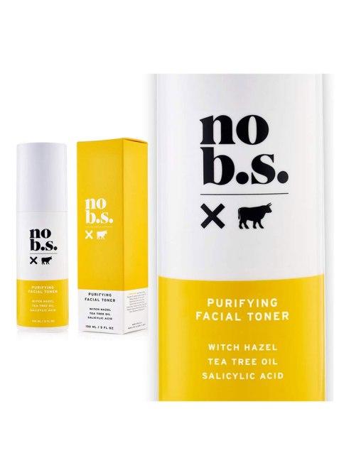 No B.S. Purifying Facial Toner