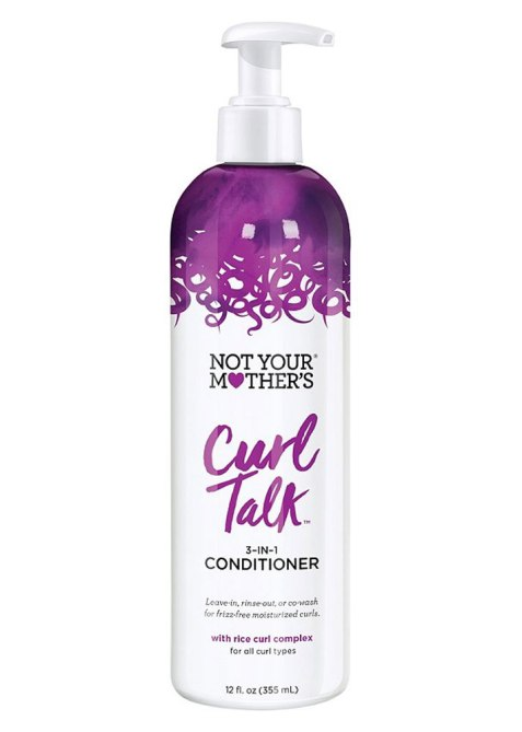 Not Your Mother's Curl Talk Conditioner