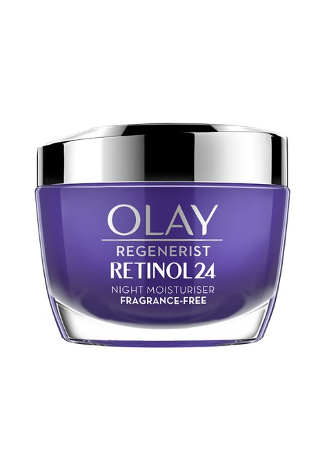 Olay Regenerist Retinol24 Night Cream
