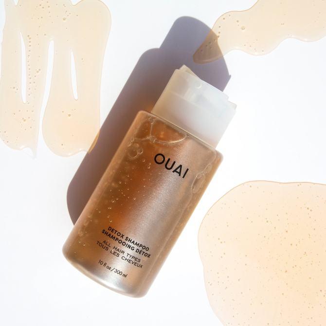 STYLECASTER | Ouai detox shampoo review