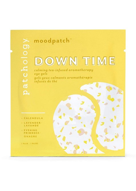 Patchology Moodpatch Tea Infused Aromatherapy Eye Gels