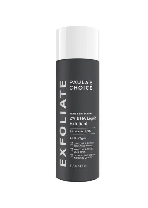 Paulas Choice BHA Liquid Exfoliant