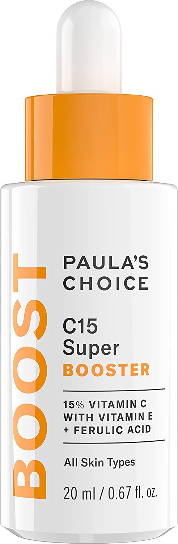 Booster pelle scelta di Paula