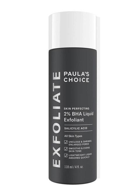 Paula's Choice Skin Perfecting BHA Liquid Exfoliant