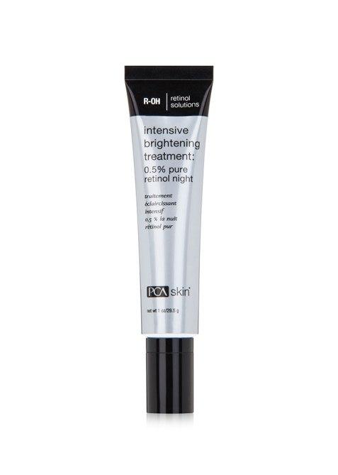 PCA Skin Intense Brightening Treatment Retinol