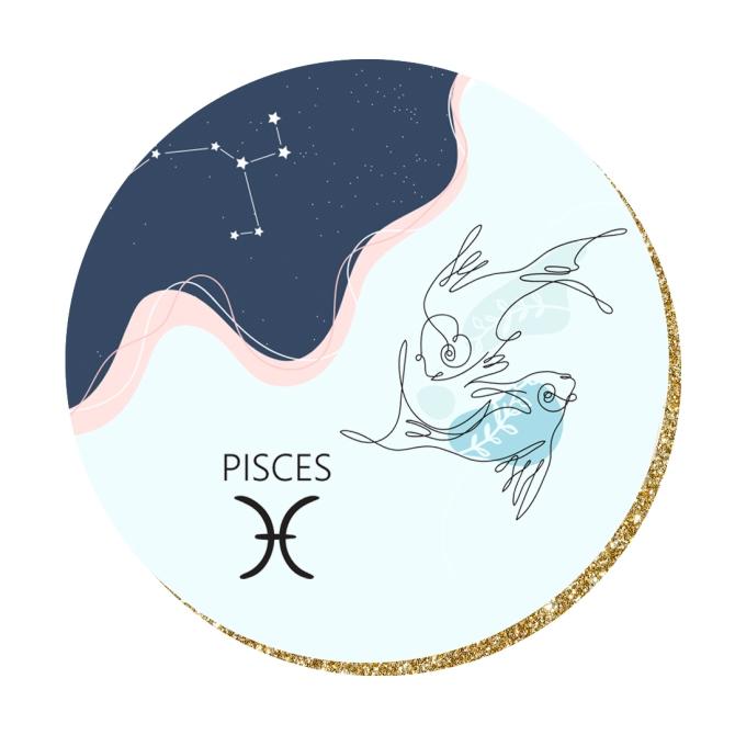 STYLECASTER | Pisces zodiac sign horoscope