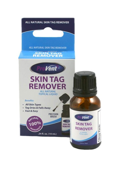 ProVent All Natural Topical Liquid Remover