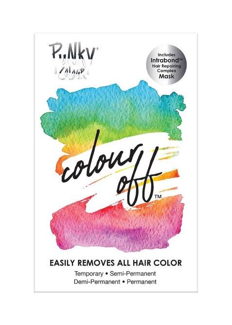 Punky Color Colour Off
