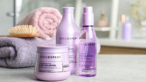 Purple Hair Masks To Brighten Up Blonde Hair — No Salon Required | StyleCaster