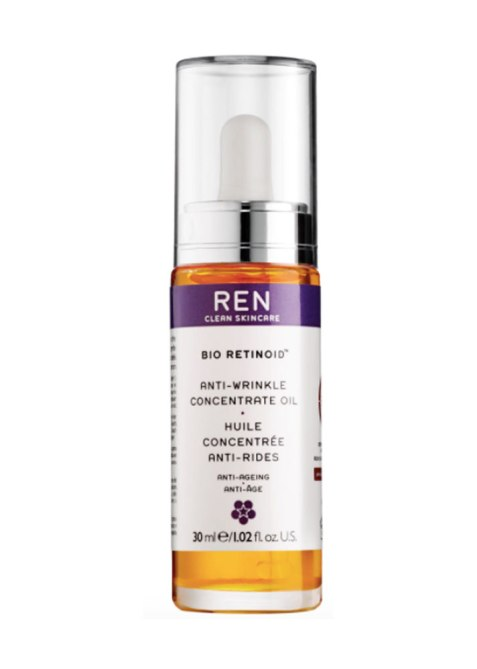 Ren Bio Retinoid Anti Wrinkle Concentration Oil