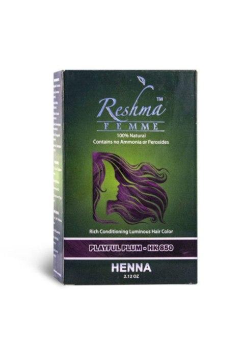 Reshma Beauty Femme Hair Henna