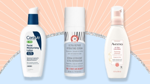 7 Soothing Products Getting Me Through the Retinol Scaries | StyleCaster