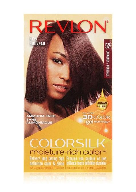 Revlon ColorSilk Moisture Rich Hair Color