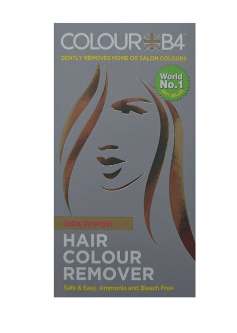 Best Hair Color Remover Products For A Regretful Dye Job Stylecaster