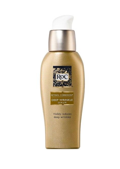 RoC Deep Wrinkle Serum