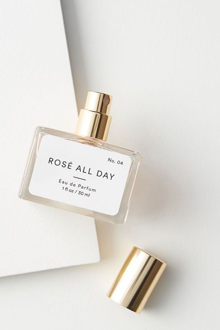 STYLECASTER | Graduation Gift Ideas 2020 | rose perfume