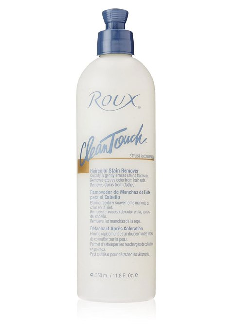 Roux Clean Touch Hair Color Stain Remover