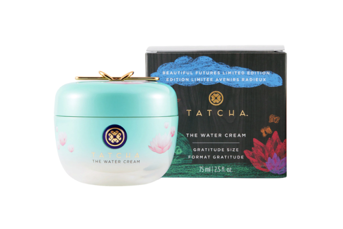 sephora tatcha The Water Cream: Limited Edition Value Size