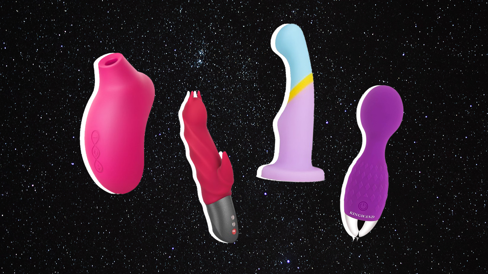 The Best Sex Toy For Every Zodiac Sign, Based On Your Personality