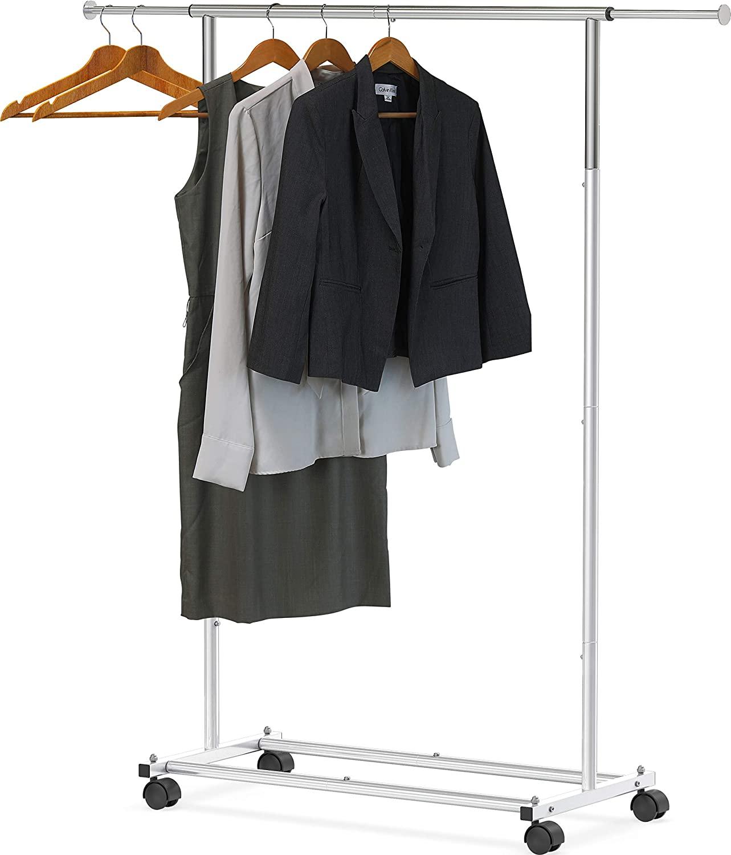Simple Housewares garment rack