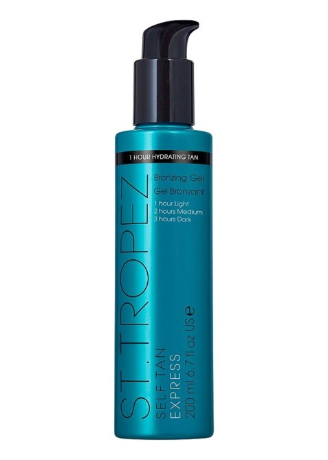 St. Tropez Self Tan Express Bronzing Gel