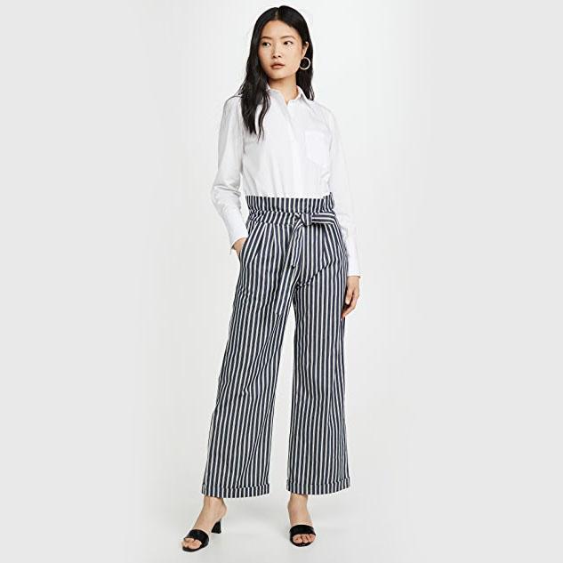STYLECASTER | stylish comfortable pants