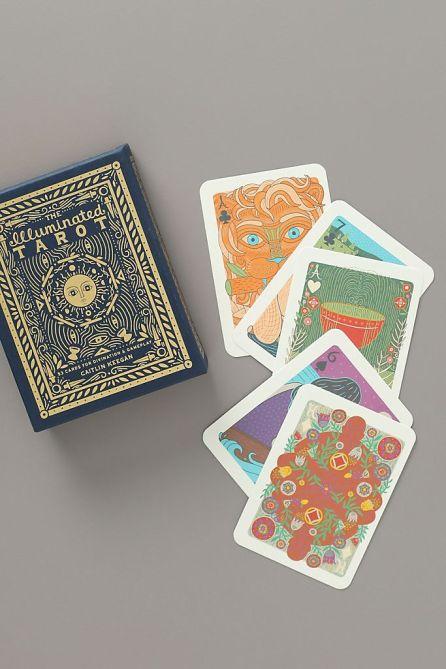 STYLECASTER | Graduation Gift Ideas 2020 | tarot cards
