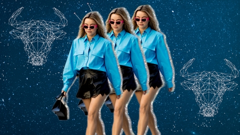 Taurus Season Is Upon Us—If You're Celebrating, Peep Your Horoscope First   StyleCaster