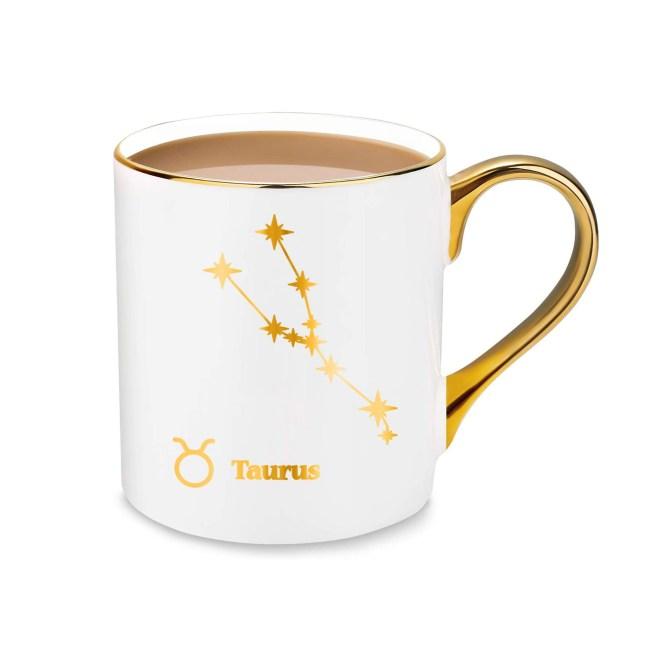 STYLECASTER   Taurus Horoscope May 2020