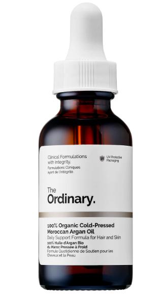 the ordinary moroccan argan oil
