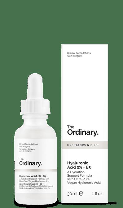 The Ordinary Hyaluronic Acid B5