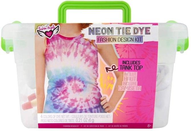 STYLECASTER | Tie Dye Trend 2020 | tie dye kit