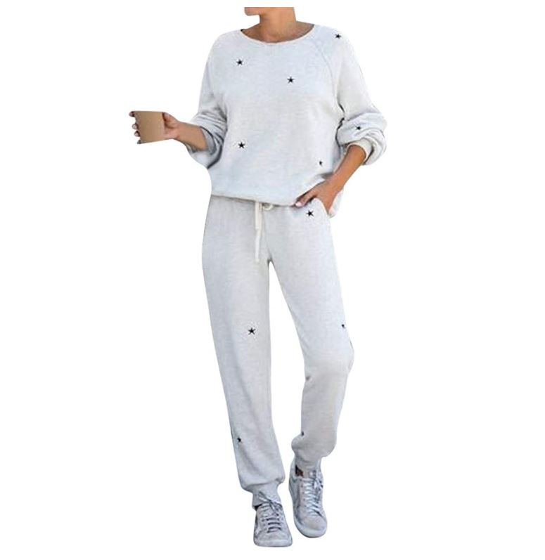 Topbigger loungewear set amazon